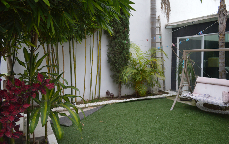 Foto de casa en venta en  , banus, tlajomulco de zúñiga, jalisco, 1502323 No. 05