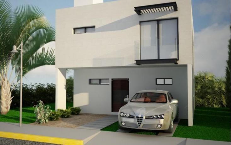 Foto de casa en venta en banyan 1, alfredo v bonfil, benito juárez, quintana roo, 602216 no 01