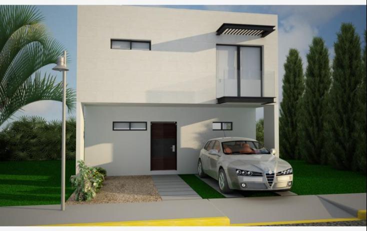 Foto de casa en venta en banyan 1, alfredo v bonfil, benito juárez, quintana roo, 602216 no 02