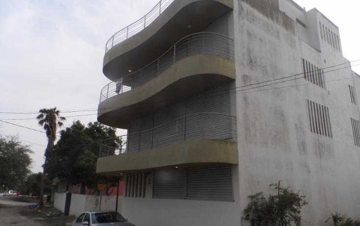 Foto de departamento en renta en  , barandillas, tampico, tamaulipas, 1452565 No. 07
