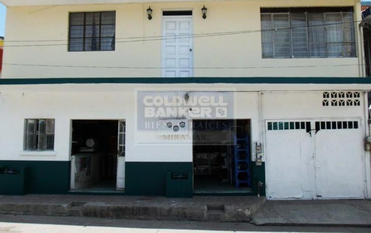 Foto de casa en venta en  , barandillas, tampico, tamaulipas, 1839780 No. 01