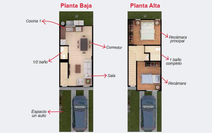 Foto de casa en venta en barcelona residencial , residencial barcelona, tijuana, baja california, 1897082 No. 02