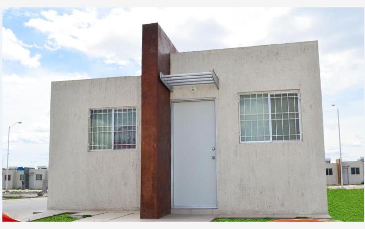 Foto de casa en venta en  , barcelona, tlahualilo, durango, 1531090 No. 01