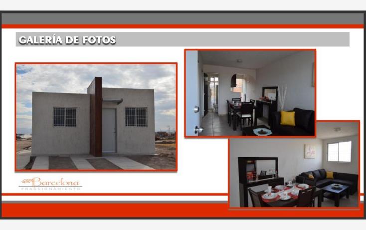 Foto de casa en venta en  , barcelona, tlahualilo, durango, 1531090 No. 02