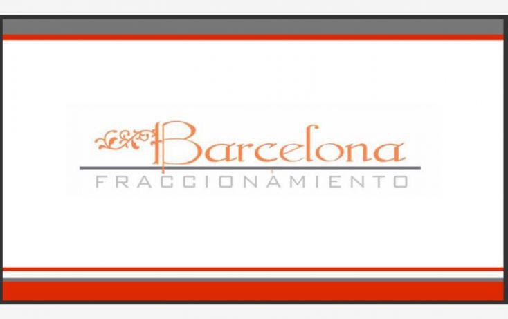 Foto de casa en venta en, barcelona, tlahualilo, durango, 1531090 no 03