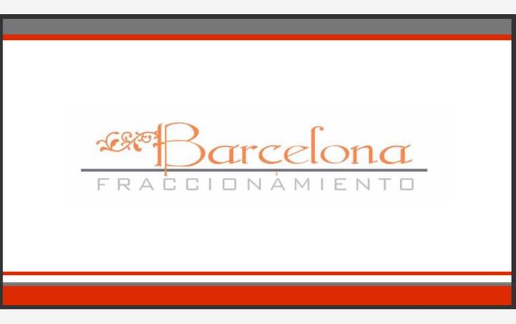 Foto de casa en venta en  , barcelona, tlahualilo, durango, 1531090 No. 03