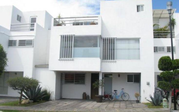 Foto de casa en venta en bariloche 1, parque de la plata, san andrés cholula, puebla, 1729584 no 01