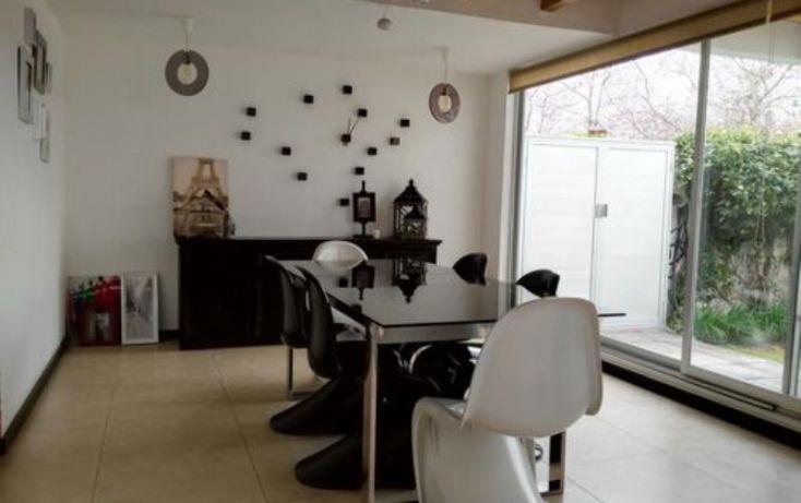 Foto de casa en venta en bariloche 1, parque de la plata, san andrés cholula, puebla, 1729584 no 05