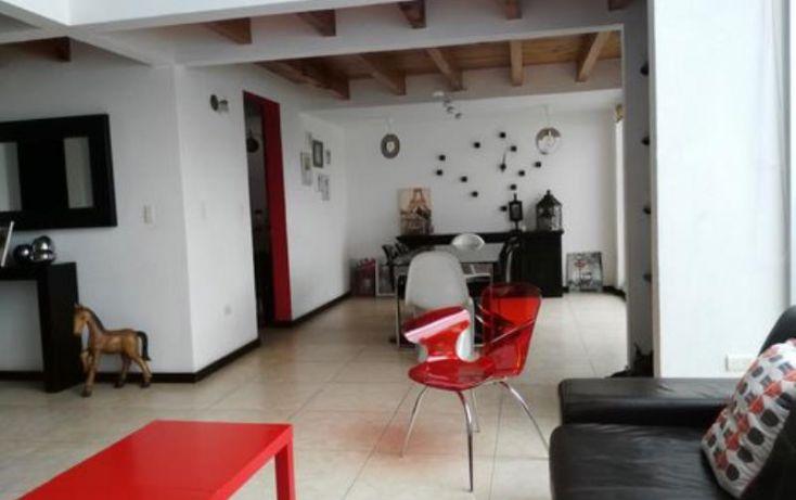 Foto de casa en venta en bariloche 1, parque de la plata, san andrés cholula, puebla, 1729584 no 08