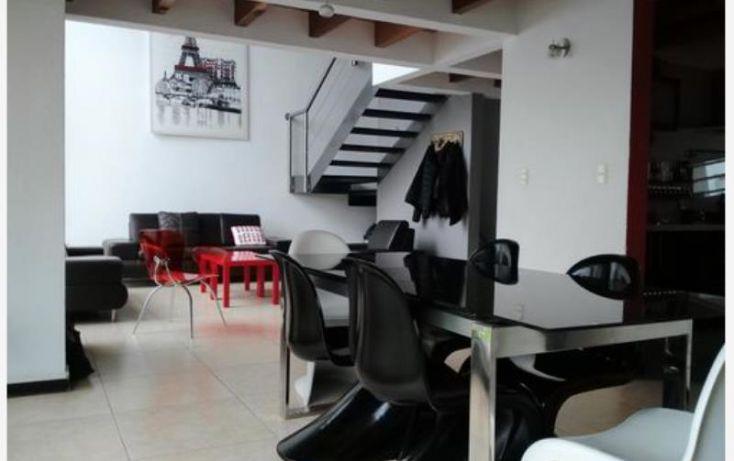 Foto de casa en venta en bariloche 1, parque de la plata, san andrés cholula, puebla, 1729584 no 09