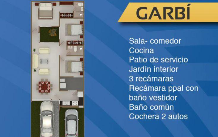 Foto de casa en venta en barlovento, paseos de santa mónica, aguascalientes, aguascalientes, 1589042 no 10