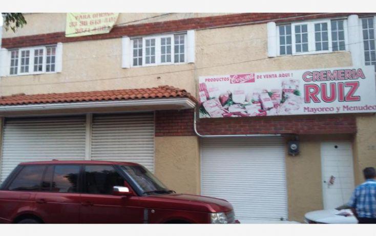 Foto de local en renta en barra 2611, pinar de la calma, zapopan, jalisco, 1589290 no 01