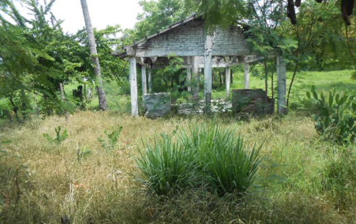 Foto de terreno habitacional en venta en  , barra de coyuca, coyuca de benítez, guerrero, 1057979 No. 01