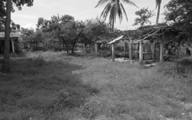 Foto de terreno habitacional en venta en  , barra de coyuca, coyuca de benítez, guerrero, 1057979 No. 04