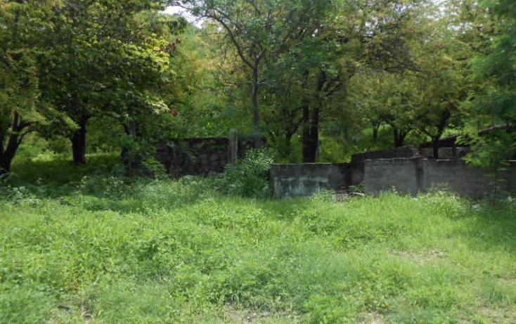 Foto de terreno habitacional en venta en  , barra de coyuca, coyuca de benítez, guerrero, 1057979 No. 05