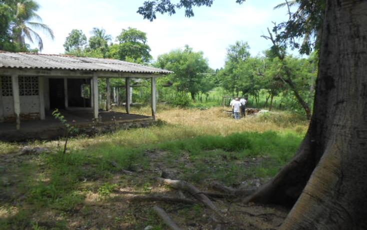 Foto de terreno habitacional en venta en  , barra de coyuca, coyuca de benítez, guerrero, 1057979 No. 07
