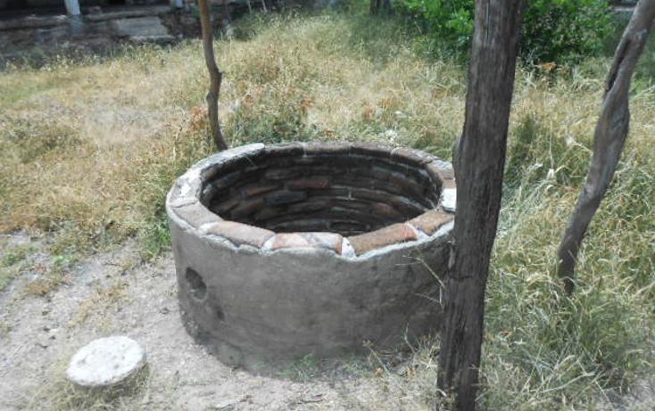 Foto de terreno habitacional en venta en  , barra de coyuca, coyuca de benítez, guerrero, 1057979 No. 09