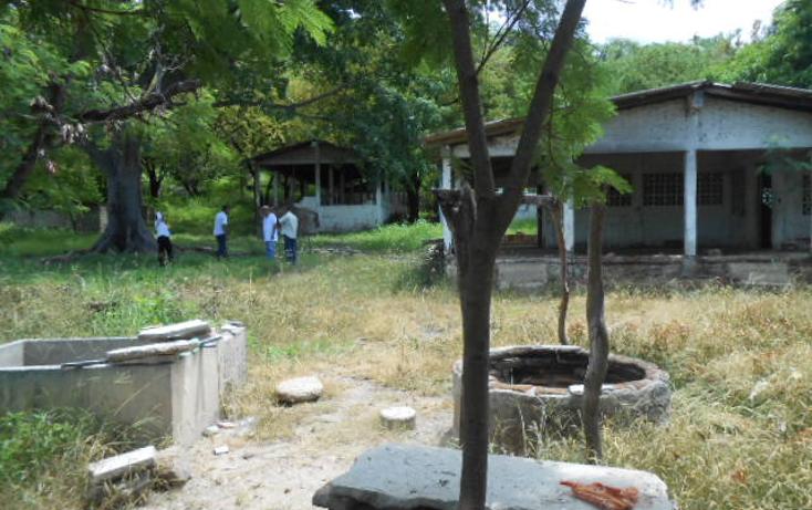 Foto de terreno habitacional en venta en  , barra de coyuca, coyuca de benítez, guerrero, 1057979 No. 10