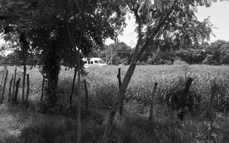 Foto de terreno habitacional en venta en  , barra de coyuca, coyuca de benítez, guerrero, 1057979 No. 13