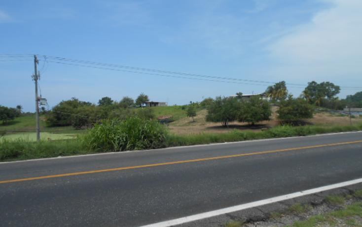 Foto de terreno habitacional en venta en  , barra de coyuca, coyuca de benítez, guerrero, 1057979 No. 16