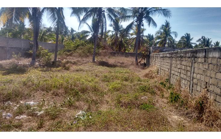 Foto de terreno habitacional en venta en  , barra de coyuca, coyuca de benítez, guerrero, 2020604 No. 02