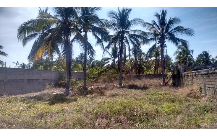 Foto de terreno habitacional en venta en  , barra de coyuca, coyuca de benítez, guerrero, 2020604 No. 03