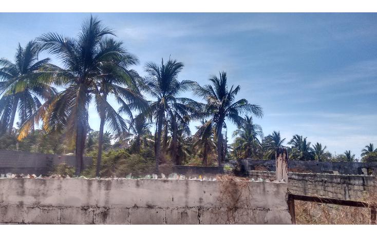 Foto de terreno habitacional en venta en  , barra de coyuca, coyuca de benítez, guerrero, 2020604 No. 04