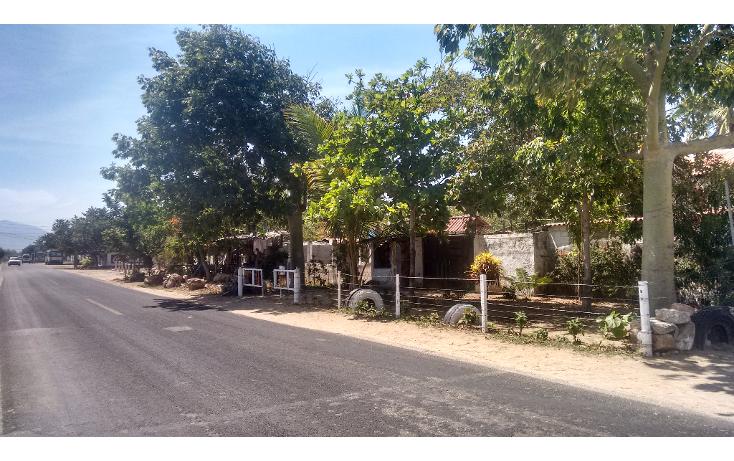 Foto de terreno habitacional en venta en  , barra de coyuca, coyuca de benítez, guerrero, 2020604 No. 05
