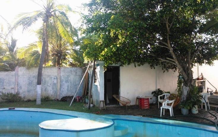 Foto de casa en venta en barra de coyuca de benitez guerrero , acapulco de juárez centro, acapulco de juárez, guerrero, 1971290 No. 09