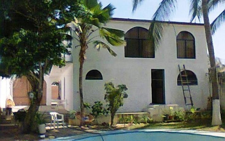 Foto de casa en venta en barra de coyuca de benitez guerrero , acapulco de juárez centro, acapulco de juárez, guerrero, 1971290 No. 13