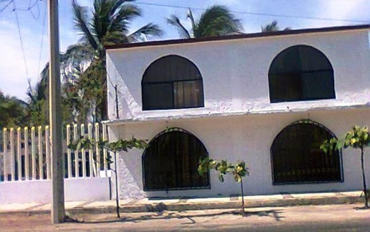 Foto de casa en venta en barra de coyuca de benitez guerrero , acapulco de juárez centro, acapulco de juárez, guerrero, 1971290 No. 15