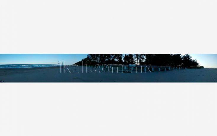 Foto de terreno habitacional en venta en barra de galindo, playa norte, tuxpan, veracruz, 983419 no 03