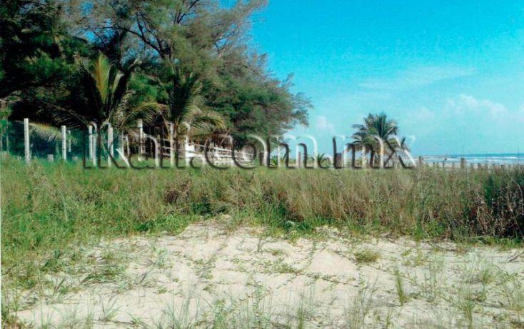 Foto de terreno habitacional en venta en barra de galindo, playa norte, tuxpan, veracruz, 983419 no 06