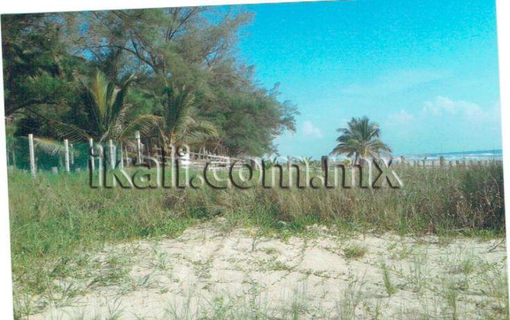 Foto de terreno habitacional en venta en barra de galindo, playa norte, tuxpan, veracruz, 983419 no 08