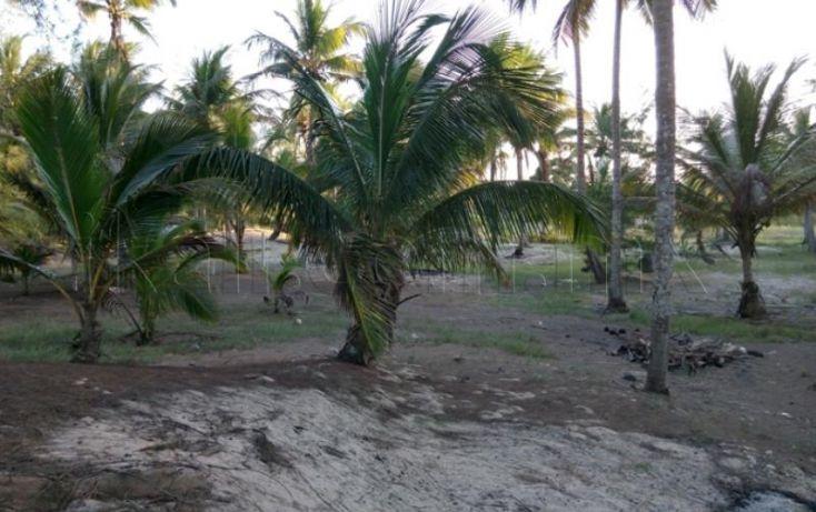 Foto de terreno habitacional en venta en barra de galindo, playa norte, tuxpan, veracruz, 983419 no 10