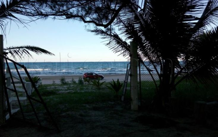 Foto de terreno habitacional en venta en barra de galindo, playa norte, tuxpan, veracruz, 983419 no 11