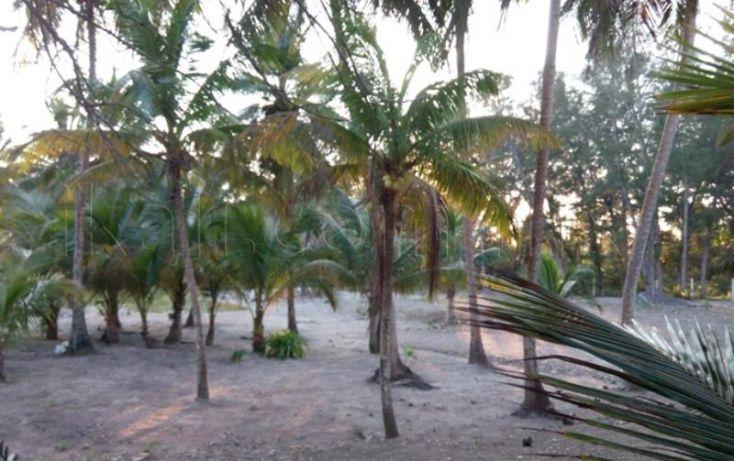 Foto de terreno habitacional en venta en barra de galindo, playa norte, tuxpan, veracruz, 983419 no 12