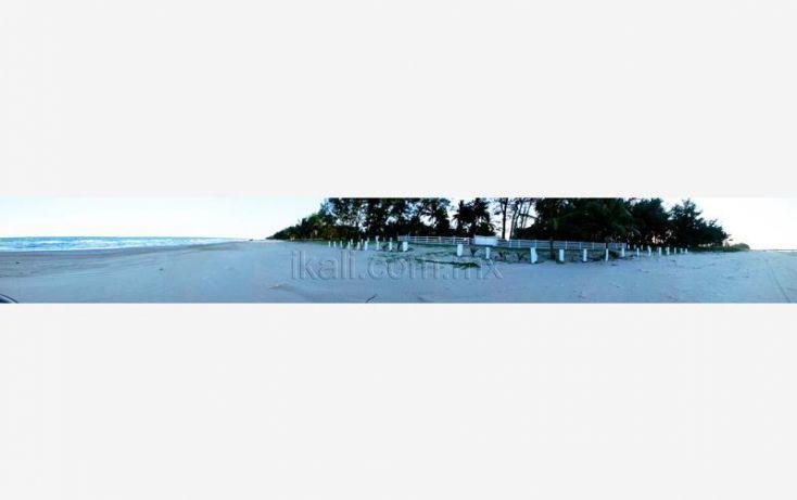 Foto de terreno habitacional en venta en barra de galindo, playa norte, tuxpan, veracruz, 983419 no 13