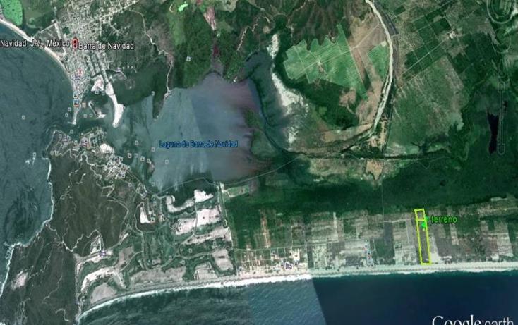 Foto de terreno habitacional en venta en barra de navidad 005, barra de navidad, cihuatlán, jalisco, 414835 no 07