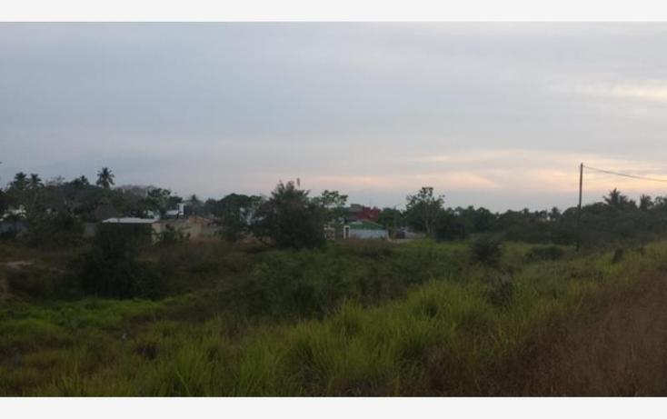 Foto de terreno comercial en venta en  , barra de navidad, cihuatlán, jalisco, 2676108 No. 04