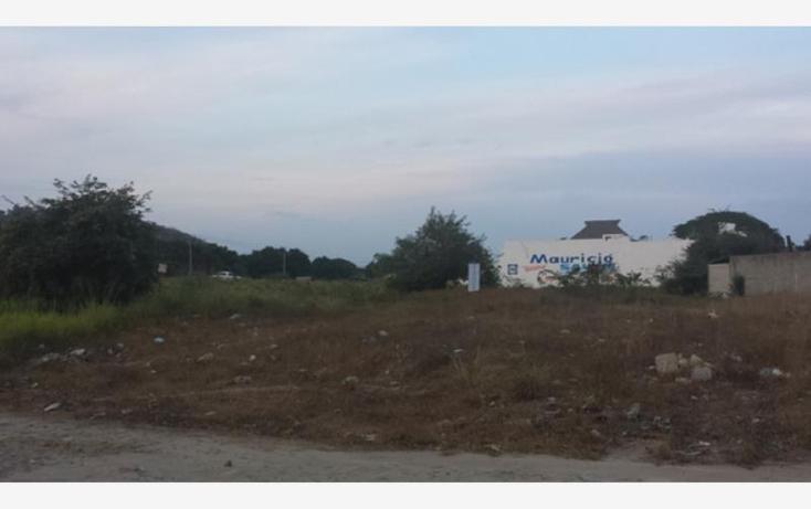 Foto de terreno comercial en venta en  , barra de navidad, cihuatlán, jalisco, 2676108 No. 06