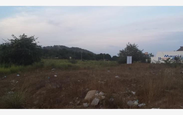Foto de terreno comercial en venta en  , barra de navidad, cihuatlán, jalisco, 2676108 No. 07