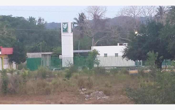 Foto de terreno comercial en venta en  , barra de navidad, cihuatlán, jalisco, 2676108 No. 09