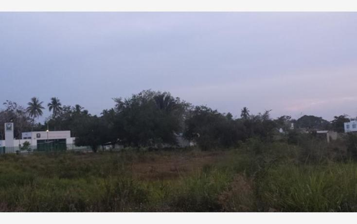 Foto de terreno comercial en venta en  , barra de navidad, cihuatlán, jalisco, 2676108 No. 10