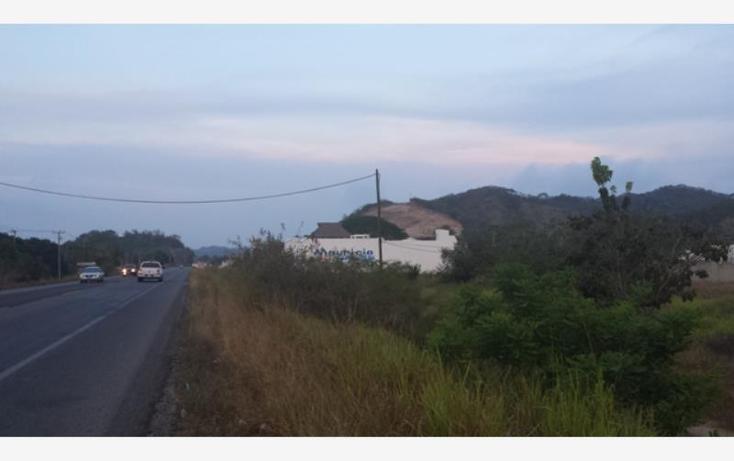 Foto de terreno comercial en venta en  , barra de navidad, cihuatlán, jalisco, 2676108 No. 15