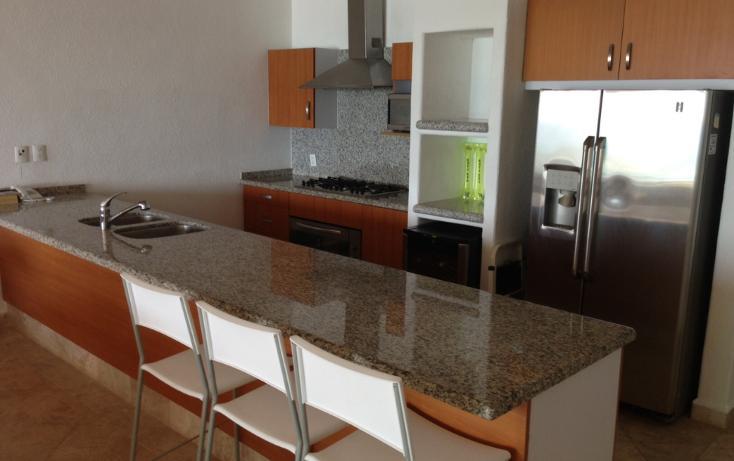 Foto de departamento en renta en  , barra vieja, acapulco de juárez, guerrero, 1124791 No. 06