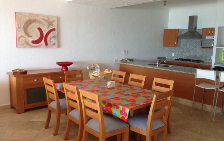 Foto de departamento en renta en  , barra vieja, acapulco de juárez, guerrero, 1124791 No. 07