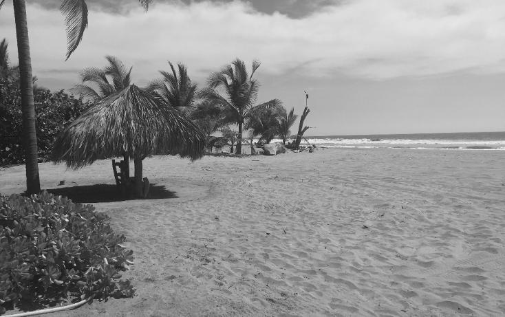 Foto de terreno habitacional en venta en  , barra vieja, acapulco de juárez, guerrero, 1579894 No. 01