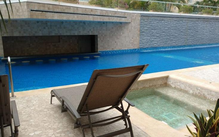 Foto de departamento en venta en  , barra vieja, acapulco de juárez, guerrero, 2633147 No. 10