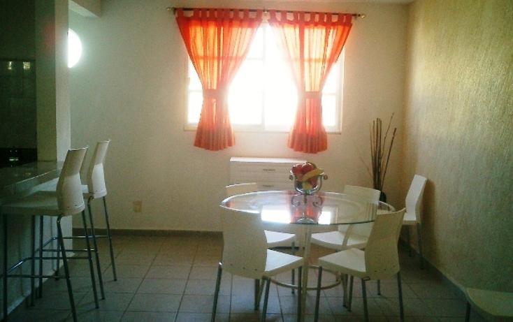 Foto de departamento en venta en  , barra vieja, acapulco de juárez, guerrero, 470893 No. 05
